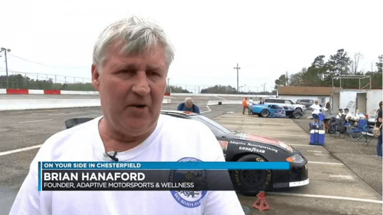 Brian Hanaford